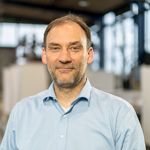 Wolfgang Moroff