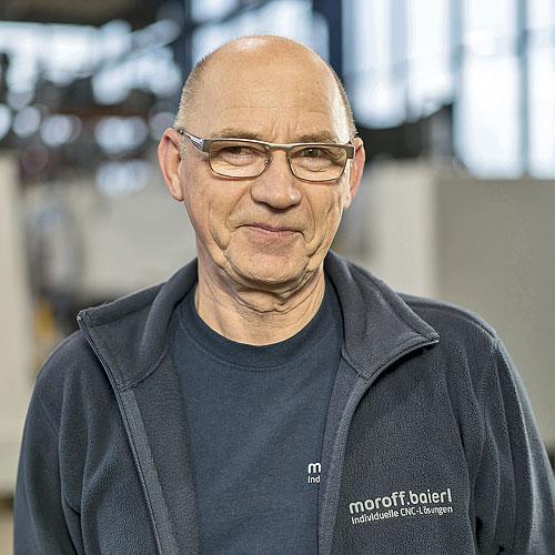 Wolfgang Baierl