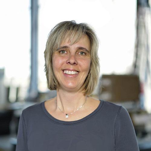 Heidi Moroff