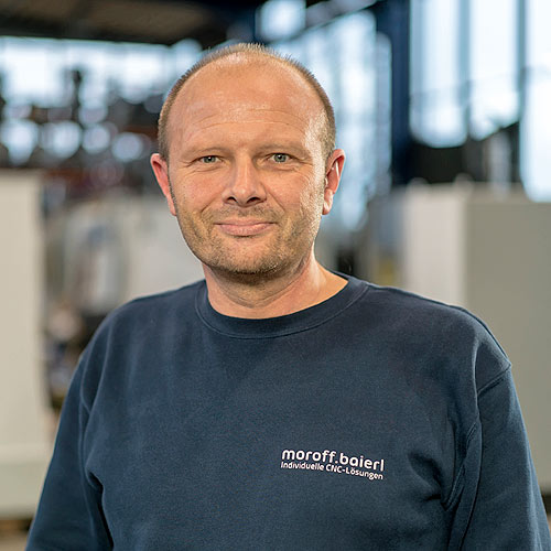 Markus Honold